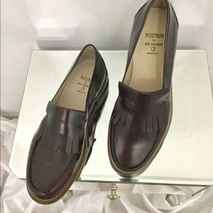 Ben Sherman Italian Loafers BRAND NEW w/box